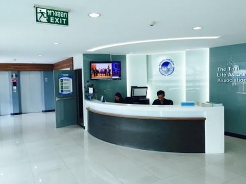 The Thai Life Assurance Association Office 02